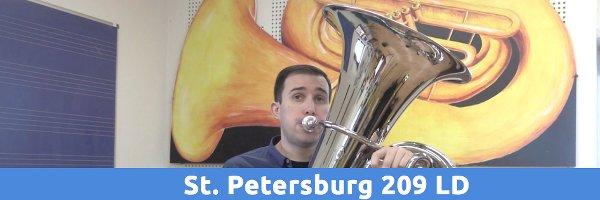 Análisis Análisis Tuba St Petersburg 209 LD