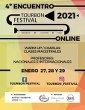 Conferencia en Tourbon Festival Chile